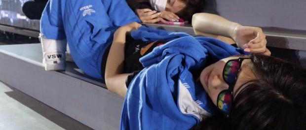 AKB48・横山由依がSEKAI NO OWARIファンであることが判明(画像あり)