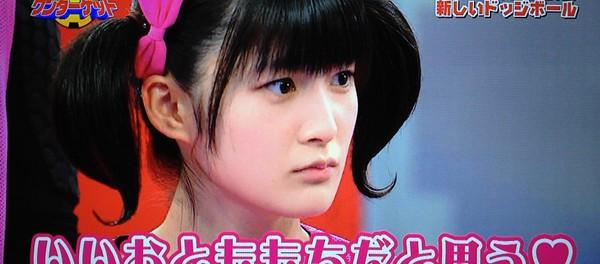 【悲報】Berryz工房・ももちこと嗣永桃子 友達がいなかった