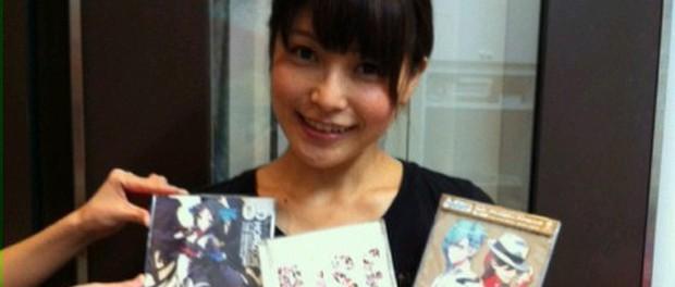 声優歌手の新田恵海さん、Amazonに自分のCDをオススメされるwwwwwww(画像あり)