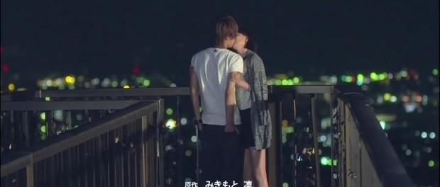 ジャニーズJr.・阿部顕嵐、初主演ドラマの初キスシーンでTシャツを表裏逆に着るという大失態wwwwwwww(画像・動画あり)