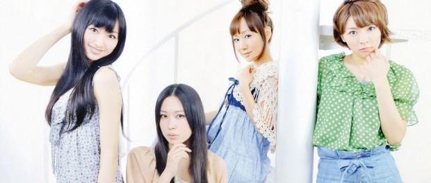 声優ユニットのスフィア、デビュー5周年を記念してシングル・アルバム全タイトルのハイレゾ配信が決定!
