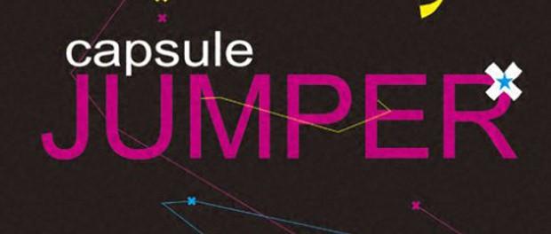 capsuleのJUMPERとかいう曲wwwwwww(動画あり)