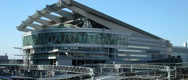 【悲報】東京五輪2020に向け、首都圏のライブ会場が次々改修、閉鎖 さいたまスーパーアリーナ、渋谷公会堂、横浜アリーナ、国際フォーラム、青山劇場、代々木競技場第一体育館など