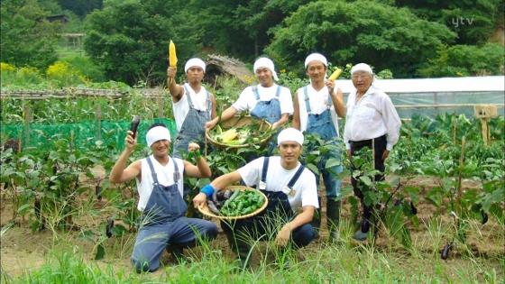 tokio-農家