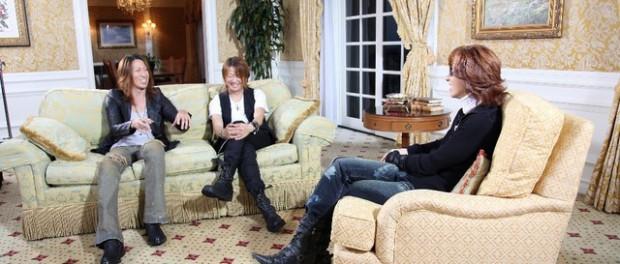 GLAY・TERUとX JAPAN・YOSHIKIの夢コラボ実現か!TERU大興奮でENDLESS RAINの一番高いところを歌ってみた動画をうp