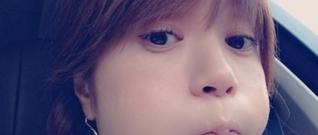 【誰得】hitomiがブログで「妊娠中の体重」を公開wwwwwwww