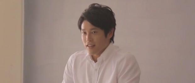 May J.、新曲「本当の恋」MVにサッカー日本代表の内田篤人が体育教師役で出演!なんと内田からMay J.にオファーしていたとかマジかよ(震え声)