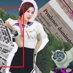 韓国のアイドルグループ「Red Velvet」の曲『Happiness』PVが反日と話題・・・広島原爆投下や9.11を演出