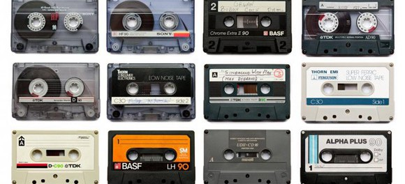 カセットテープで音楽聴いてたヤツwwwwwwww
