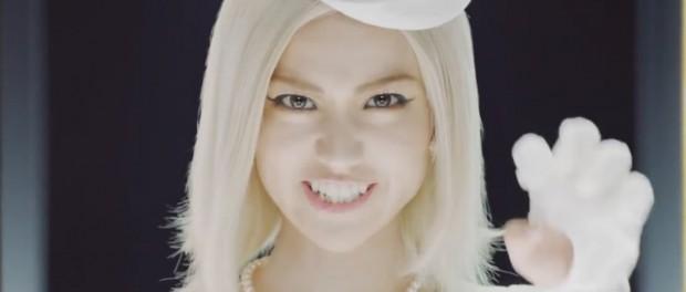 最近流れまくってるコロプラ『白猫プロジェクト』CMの女優が元AKB48の大島優子とは気づかなかった(画像 動画あり)