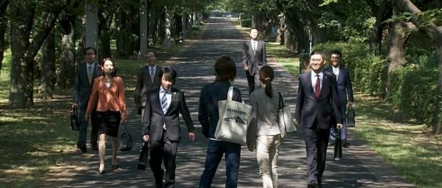 SMAP木村拓哉主演月9ドラマ『HERO』最終回視聴率22.9%!結局松たか子は出なかったな(´・ω・`)