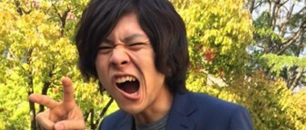 バンド・キュウソネコカミのヤマサキセイヤ、前髪カットを失敗 ゲジゲジに(画像あり)