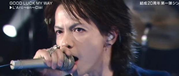 日本人男子が整形でなりたい顔ランキング 俺達のhydeさんが堂々の1位\(^0^)/