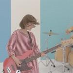 ガールズバンド・SHISHAMO、新メンバーもかわいい!!ベース松岡彩ちゃん公開(画像・動画あり)