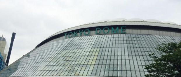 東京ドームでのSMAPコンサートのグッズ列にDJポリスならぬDJ警備員現るwwwwww