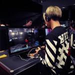 BUMP OF CHICKEN・直井由文(チャマ)がひっそりと東京ゲームショーでFF零式HDをやっていた件wwwww(画像あり)