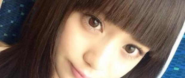 【悲報】PASSPO☆で一番かわいい奥仲真琴が卒業