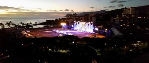 嵐、ハワイコンサートのリハーサル開始!ハワイでのメンバー目撃情報や現在のステージ情報、そしてメンバーの盗撮画像が流出