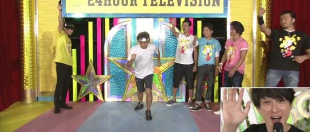 『24時間テレビ』で東山紀之が出演してた時、妻の木村佳乃が一度も映らなかったのに気づいた?