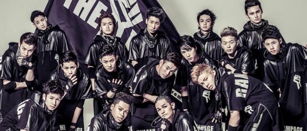 【悲報】EXILE一族、増殖 新たに弟分の「THE RAMPAGE」を発表、16人加入