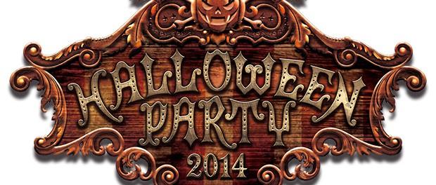 VAMPS主宰「HALLOWEEN PARTY 2014」に金爆、シド、DAIGO、MUCC、ももクロ、乃木坂46、氣志團、Silent Siren、Tommy heavenly6、May J.