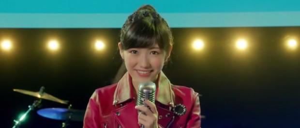 EPSONカラリオCMのAKB48渡辺麻友(まゆゆ)可愛すぎじゃね?(画像・動画あり)