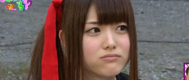乃木坂46・松村沙友理さんのお箸の持ち方がwwwwwwww(画像あり)