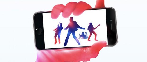 AppleとU2がコラボ iTunesで最新アルバム「Songs of Innocence」を10月13日まで無料配信!