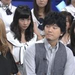 SKE48柴田阿弥、MUSIC FAIRでも顔芸を披露wwwwwww(画像 動画あり)