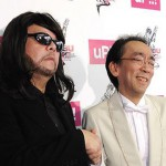 ゴーストライター新垣隆氏がコヤブソニック2014に出演し、佐村河内守とまさかの対面wwwwww
