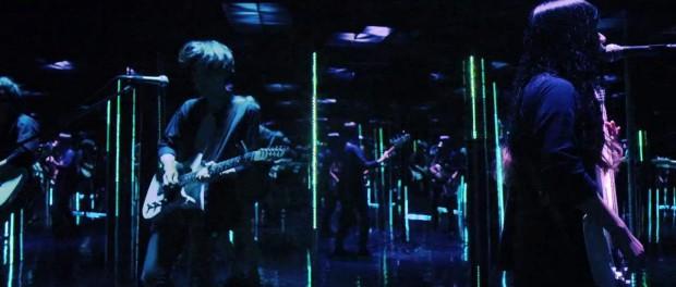 凛として時雨、本日スタートのサイコパス2 OP主題歌「Enigmatic Feeling」のPV解禁 久々に動く時雨キタァァアアアアア!!!!(動画・画像あり)