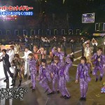 Kinki Kids、恒例の年末年始ドーム公演決定! → 「12月31日(大晦日)の公演はありません」 → ファ?!?ジャニーズカウントダウンは?!