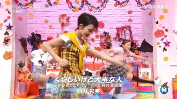 Mステ-剛力彩芽-04