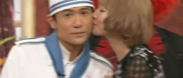 スマスマ・ビストロSMAPでセカオワ藤崎彩織が稲垣吾郎・草彅剛にキスしたときのセカオ輪の反応wwwwwwwwww(画像・動画あり)