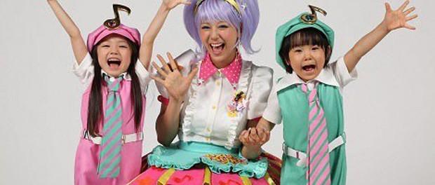 西内まりやがMCのフジテレビ新音楽番組「どぅんつくぱ~音楽の時間~」(金曜夜11時~)が子ども向け番組としか思えない件 初回ゲストは関ジャニ∞、ナオト・インティライミ