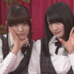 乃木坂46・松村沙友理さんがニコ生「生のアイドルが好き」に出た結果wwwwwwwwwww(画像あり)