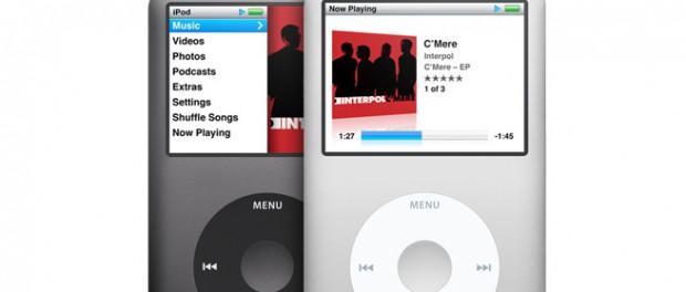 【悲報】iPod classic完全終了のお知らせ ティム・クック氏「今後classicの新モデルを導入する予定はない」