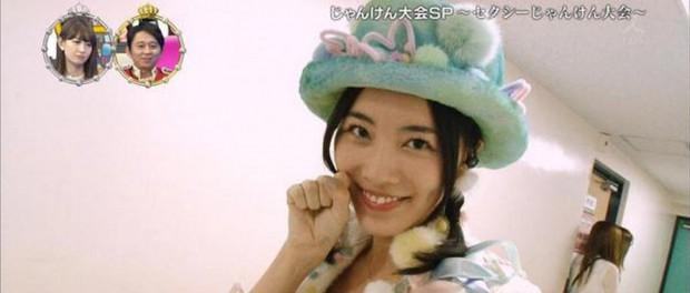 松井珠理奈ってSKE48辞めてAKB48に完全移籍したほうがよくね?