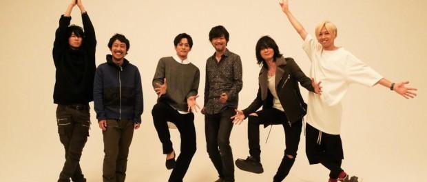 NHKのバンプドキュメント特番「BUMP OF CHICKEN クリエイターたちとの創造」今夜放送!初音ミク、松坂桃李、山崎貴ら出演(画像あり)