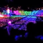 ラルクの国立ライブ2014 DVD&Blu-rayのジャケットがただの座席表wwwwwwwww(画像あり)