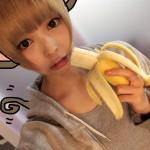 最上もが「(夢眠)ねむにバナナが似合うってよくいわれる こういう風にみえてんのか」 → 公開した画像wwwww
