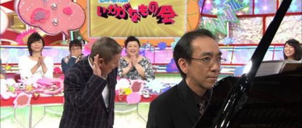 佐村河内氏のゴーストライターだった新垣隆氏が告白「自分は道化師」「口止めされていた」