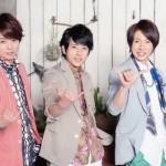 『キスがしたい男子ランキング』発表!1位は櫻井翔、トップ10に嵐が全員ランクインwwwwwwww
