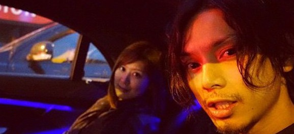 水嶋ヒロが妻で歌手の絢香とのツーショット写真をInstagramにうp イケメンすぎワロタwwwwwwww