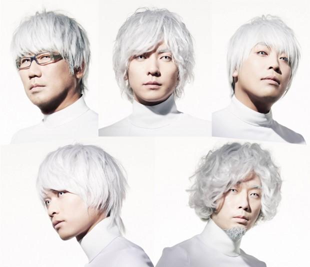 THE TURTLES JAPAN-アー写