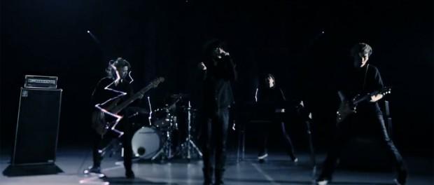 元KAT-TUN田中聖がボーカルのバンド「INKT」、11月6日に『INKT Fan Meeting Vol.1』開催決定!