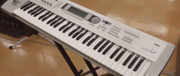 バンドにキーボードは必要か?