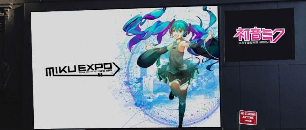 初音ミクさん、ニューヨークでの「HATSUNE MIKU EXPO 2014」が大成功!盛り上がりすぎワロタwwwww(動画あり)