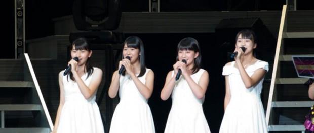 モーニング娘。'14に新メンバーが加入!牧野真莉愛、羽賀朱音、尾形春水、野中美希の4人(画像あり)