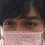 ざわちん、関ジャニ∞・錦戸亮のものまねメイクを公開 キモすぎワロタwwwwwwwwwwww(画像あり)